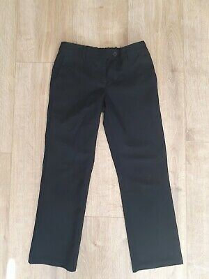 Girls Marks And Spencer Trousers Sizel 8 To 9 Years