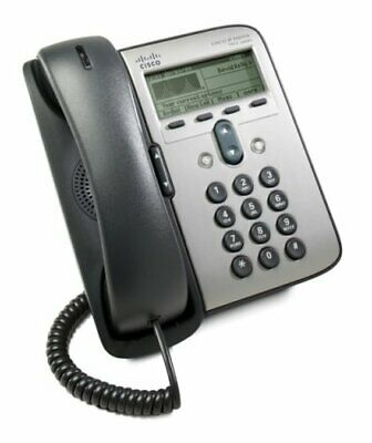 Cisco 7906G Ip Telephone With User Licence
