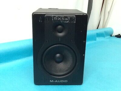M-Audio Studiophile BX5a Deluxe Studio Monitor Speaker Replacement (Single)