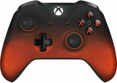 Microsoft Xbox One Wireless Controller Volcano Shadow Special Edition (New-Bulk)