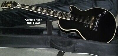 Epiphone Jared James Nichols Old Glory Electric Guitar w case LIST $1165