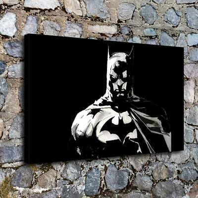 """16""""x26"""" dark knight batman Painting HD Canvas Home Decor Wall Art Picture Poster"""
