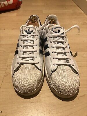Adidas Originals Men's SUPERSTAR PRIDE Pack Shoes Size 9 us CM7802 LAST PAIR