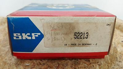 SKF Type: 52213 Thrust Ball Bearing/Neuf /Emballage D'Origine