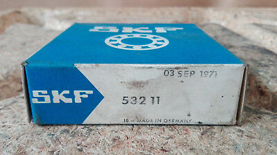 SKF Axialrillenkugellager / Type : 53211/Neuf /Emballage D'Origine