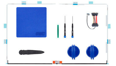 OWC Kit with Tools and Digital Thermal Sensor for all 27-inch iMacs 2012 & Later