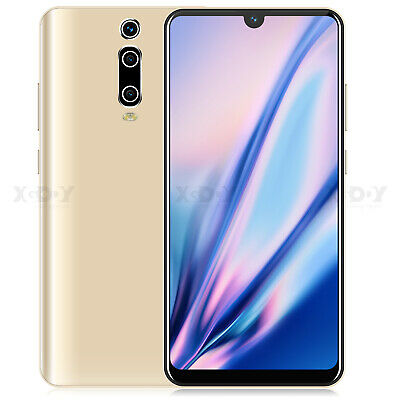 """6.26"""" XGODY Android 9.0 Dual SIM Smartphone Unlocked Cell Phone Quad Core Cheap"""