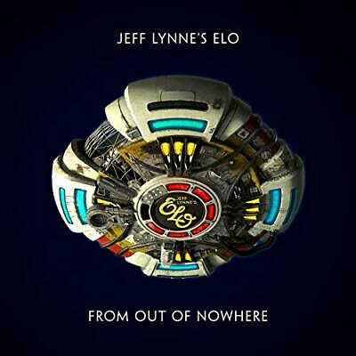 Lynne,Jeff ( Elo ) ( Jeff L...-From Out Of Nowhere (Wb) (Us Import) Cd New