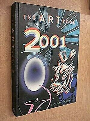 The Art Book 2001 by Various