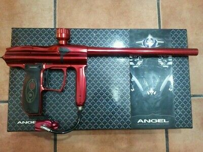 WDP ALGEL G7 Paintball Old School