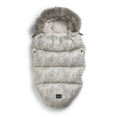 Elodie Details Universal Footmuff - Dots of Fauna. BRAND NEW BOXED.