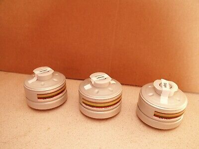 3x Drager X-plore 4740 / 7500 Rd40 Filter  unboxed best price anywhere.