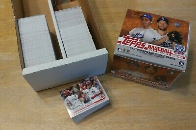 2019 TOPPS UPDATE BASEBALL Lot COMPLETE YOUR SET Base 1-300 & Insert You Pick 25