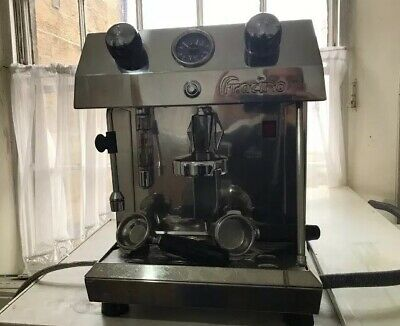 Fracino Espresso 1 Group Coffee Machine