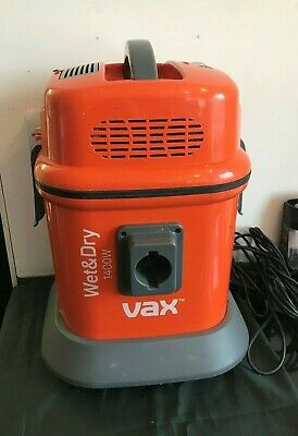 Vax  2 In 1 Wet & Dry Multifunctional Cleaner Only