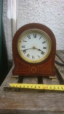 French Japy Freres Mantel Clock