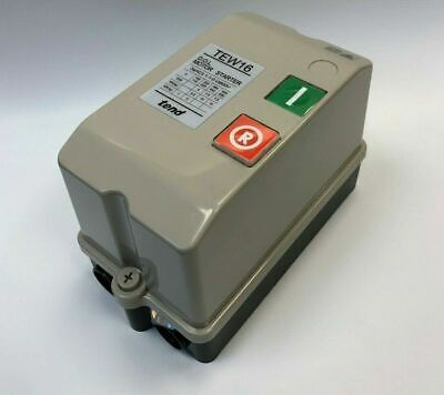 Direct Online Dol Electric Motor Starter 7.5Kw 4Kw 240V 415V 1, 3 Phase