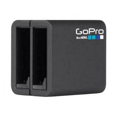 Gopro Dual Battery Charger for Hero4 100% Geniune