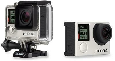 BRAND NEW!! GoPro HERO4 Black Edition Camcorder