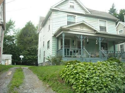 Land/ house on LAND CONTRACT Only $2000 down,12 payments, High bid is full price