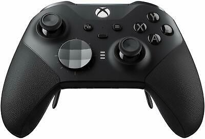 NEW Microsoft Xbox One Elite Series 2 Wireless Controller - Black