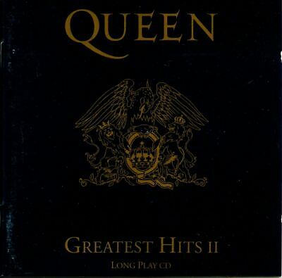 Queen - Greatest Hits II (1991) VG+/NM