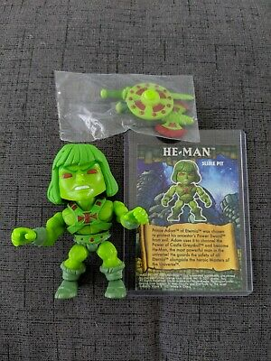 The Loyal Subjects Slime Pit He-man Club 28