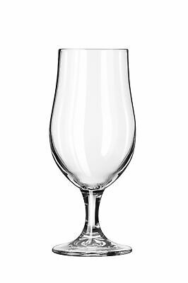 Libbey Munique Beer Footed 12.5 oz (07-1953) Category: Beer Mugs and Glasses