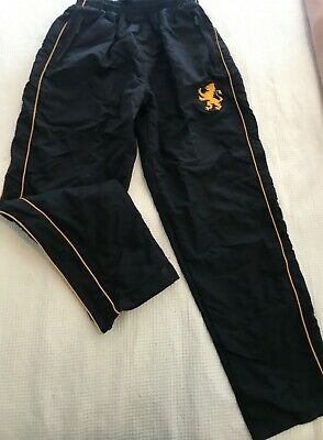 The Scots College track pants size L