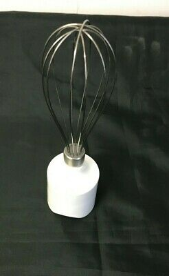 Genuine Replacement Kenwood Triblade Hand Blender Hdp300Wh - Whisk Only