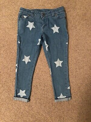 Girls Seed Jeans Size 4, New Without Tags