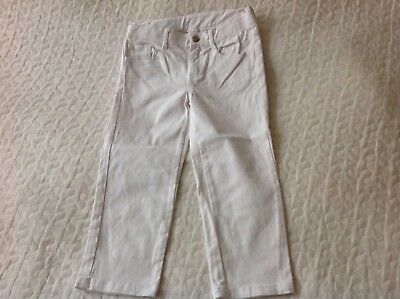 Gymboree three quarters trousers size 8 years