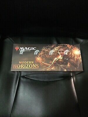 Magic The Gathering modern horizons booster box sealed