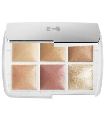 NEW RELEASE Hourglass Ambient Lighting Edit Palette- Ghost UNLOCKED
