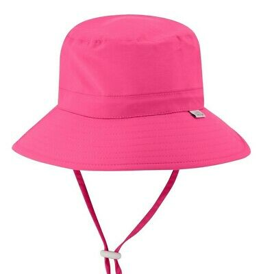 Kids Baby Bucket Sun Hat Adjustable UPF 50+