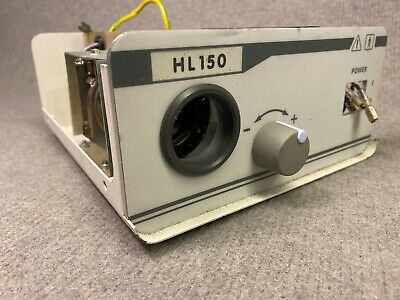 ILO Electronic HL-150 Light Source cover Missing Spares only - Zeiss Endoscopy