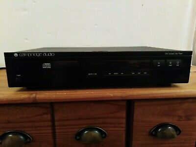 Cambridge Audio CD4 Compact Disc CD Player Hifi Separates