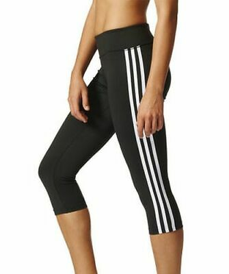 adidas Workout Tights Hose 34 schwarz (Damen) (AI3750) ab € 44,95