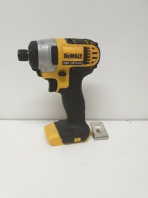 Dewalt DCF885N 18V XR Li-ion Cordless Compact Impact Driver Body Only FULLY WORK