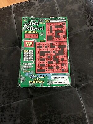 (100) California Lottery tickets $5 Second Chance Scratchers 2nd Redeemable.