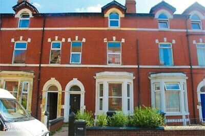 QUICK SALE- 1 Bed Flat in Fleetwood -10%+ Yield