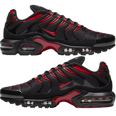 NIKE AIR MAX PLUS Tn Tuned Air MEN'S PREMIUM SNEAKERS