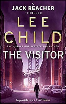 THE VISITOR (JACK REACHER 4 ) By Lee Child (E-ß00K)