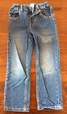 Jeans, GUC, size 6