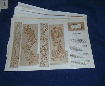 Doodle Page of the Month (54) craftool