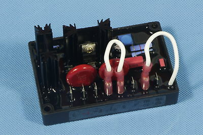 1PCS NEW AVC63-4 Self Excited Automatic Voltage Regulator