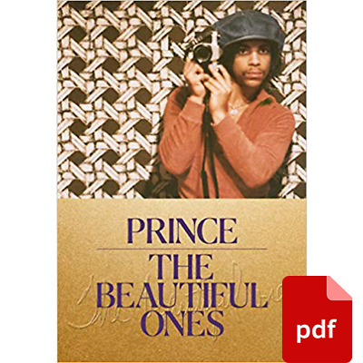 🔥 The Beautiful Ones by Prince, Dan Piepenbring 2019 | Ebⲟⲟk ⲣdf