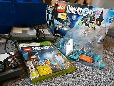 LEGO Dimensions: Starter Pack Xbox 360 bundle