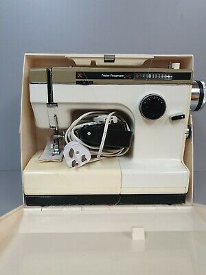 Frister & Rossman Cub 7 Com-packed Sewing Machine(FROM DEALER)