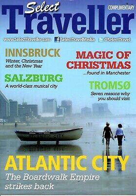Select Traveller Magazine